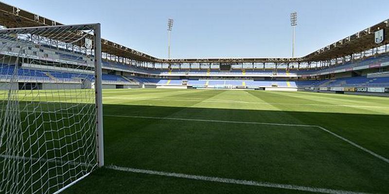 bkc stadion